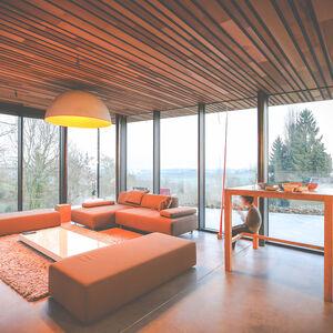 Realisatie Woodface Western Red Ceder Open Architectes 4