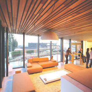 Realisatie Woodface Western Red Ceder Open Architectes 5