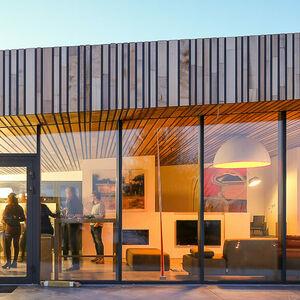 Realisatie Woodface Western Red Ceder Open Architectes 3