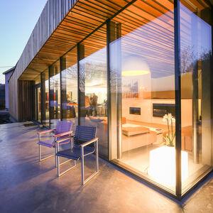 Realisatie Woodface Western Red Ceder Open Architectes 2