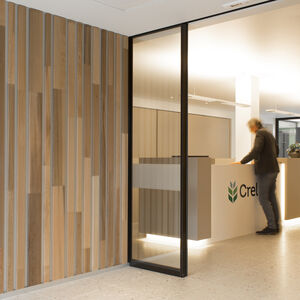 Realisatie Woodface WR Ceder iXtra interieur architectuur 6