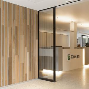 Realisatie Woodface WR Ceder iXtra interieur architectuur 5