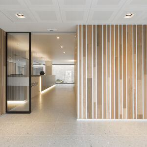 Realisatie Woodface WR Ceder iXtra interieur architectuur 4