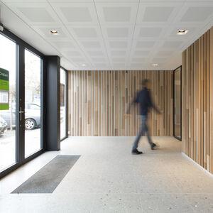 Realisatie Woodface WR Ceder iXtra interieur architectuur 3