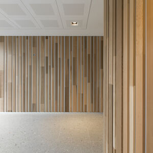 Realisatie Woodface WR Ceder iXtra interieur architectuur 2