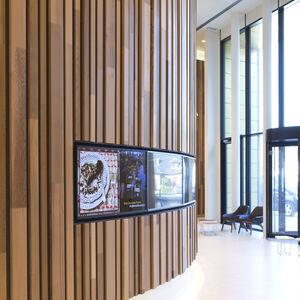 Realisatie Woodface Western Red Ceder interieurarchitect Stijn Ontwerpt 18