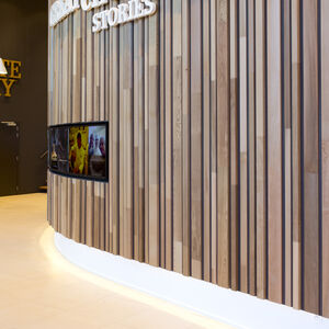 Realisatie Woodface Western Red Ceder interieurarchitect Stijn Ontwerpt 16