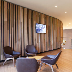 Realisatie Woodface Western Red Ceder interieurarchitect Stijn Ontwerpt 6