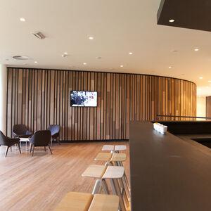 Realisatie Woodface Western Red Ceder interieurarchitect Stijn Ontwerpt 4