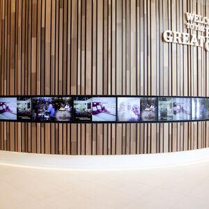 Realisatie Woodface Western Red Ceder interieurarchitect Stijn Ontwerpt 2