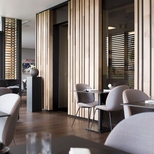 Realisatie Woodface Western Red Ceder Inoforma Architects Wevelgem 26