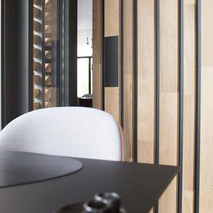 Realisatie Woodface Western Red Ceder Inoforma Architects Wevelgem 17
