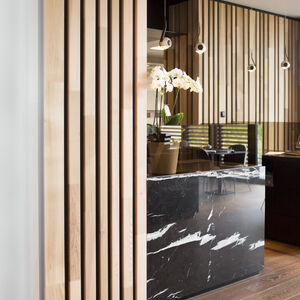 Realisatie Woodface Western Red Ceder Inoforma Architects Wevelgem 15