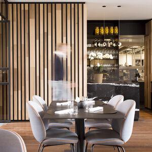 Realisatie Woodface Western Red Ceder Inoforma Architects Wevelgem 14