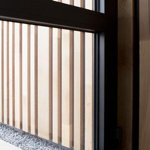 Realisatie Woodface Western Red Ceder Inoforma Architects Wevelgem 12