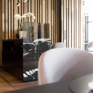 Realisatie Woodface Western Red Ceder Inoforma Architects Wevelgem 10