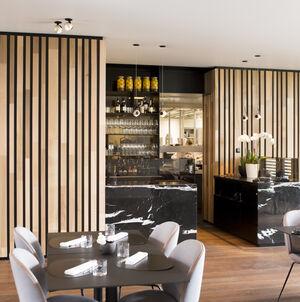 Realisatie Woodface Western Red Ceder Inoforma Architects Wevelgem 7