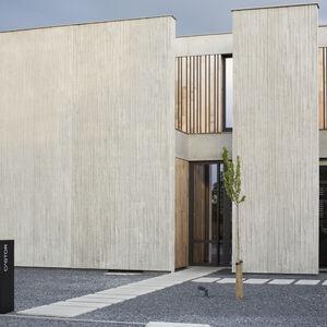 Realisatie Woodface Western Red Ceder Inoforma Architects Wevelgem 5