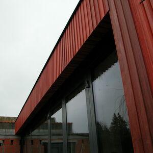 Realisatie hage Padoek Architecten Dirk Baert & Bernard Libert 3