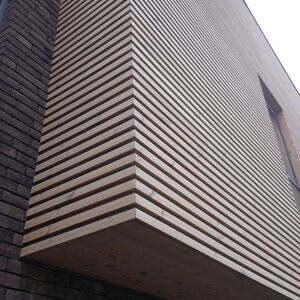 Realisatie Free Willy Thermowood Grenen Architect Frank Loos 3