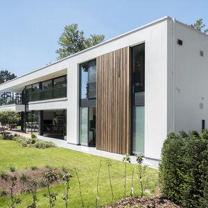 realisatie Woodface Padoek Schellen Architecten 3