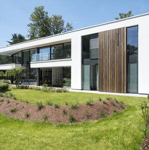 realisatie Woodface Padoek Schellen Architecten 2