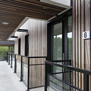 realisatie Woodface Padoek Architectuur Depot 6
