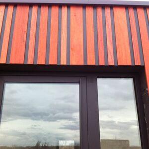 realisatie Woodface Padoek Architectuur Depot 5