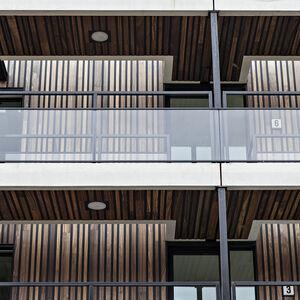 realisatie Woodface Padoek Architectuur Depot 3
