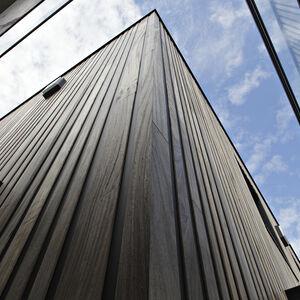 realisatie Woodface Padoek Architectuur Depot 2
