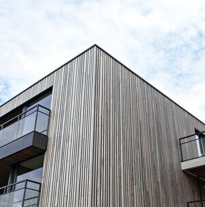 realisatie Woodface Padoek Architectuur Depot 1