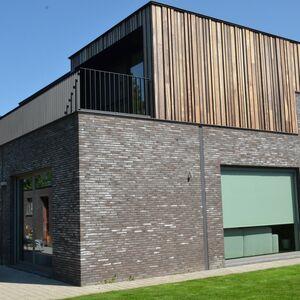 realisatie Woodface Padoek Architect Vincent Kesteloot 5