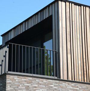 realisatie Woodface Padoek Architect Vincent Kesteloot 2