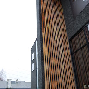 realisatie Woodface WR Ceder Eliet Europe NV 5
