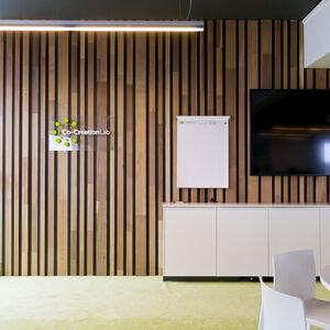 realisatie Woodface WR Ceder Co-Creation Lab 4